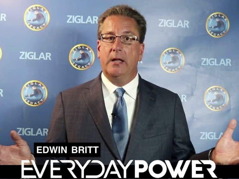 edwin britt interview on everyday power blog