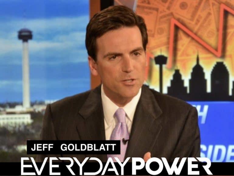 jeff goldblatt interview on everyday power blog