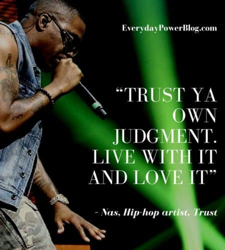 50 Nas Quotes On Life Music And Justice 2019
