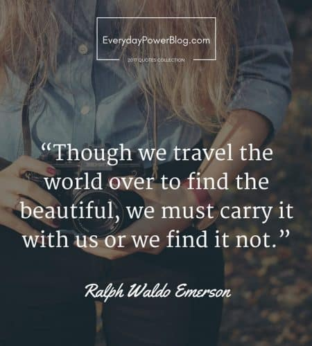Quotes About Beauty: 100 Beauty Quotes About Life, The World And Nature
