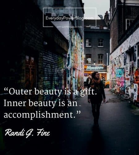 50 Inspirational Quotes About Beauty In Life The World And Nature