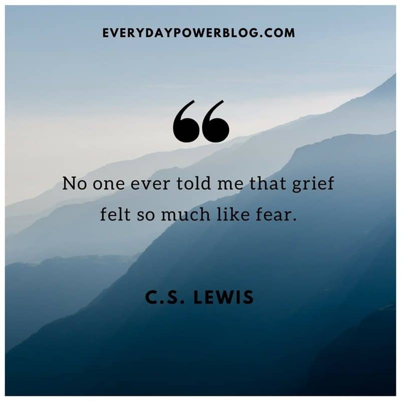 Quote For The Dead: 35 Helpful Death Quotes On The Ways We Grieve