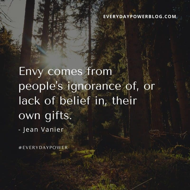 quotes about envy