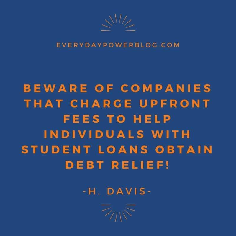 What Students Should Know About Their Student Loans Repayment Plan