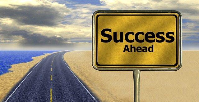 myths about success