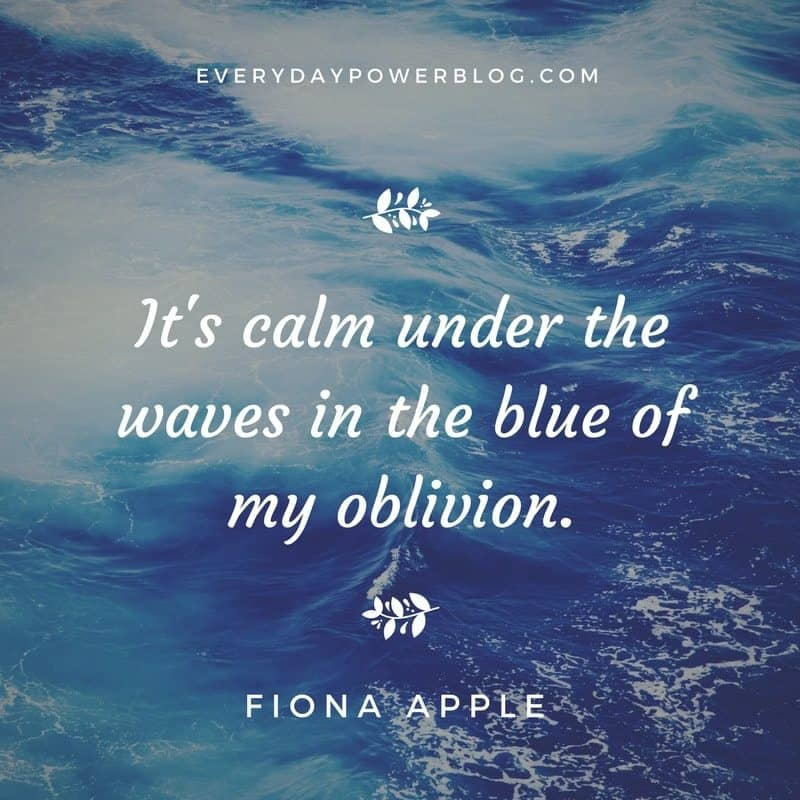 Best Stay Calm Quotes To Help You Under Pressure
