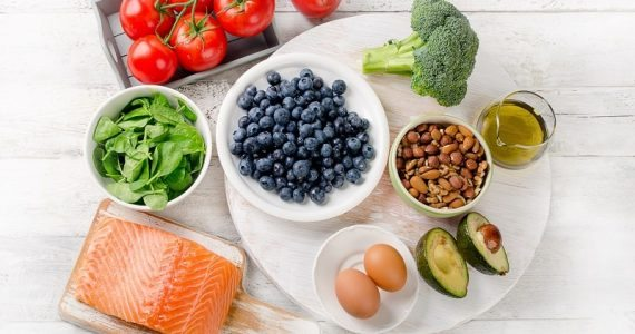 Best and Worst Foods for a Healthy Brain