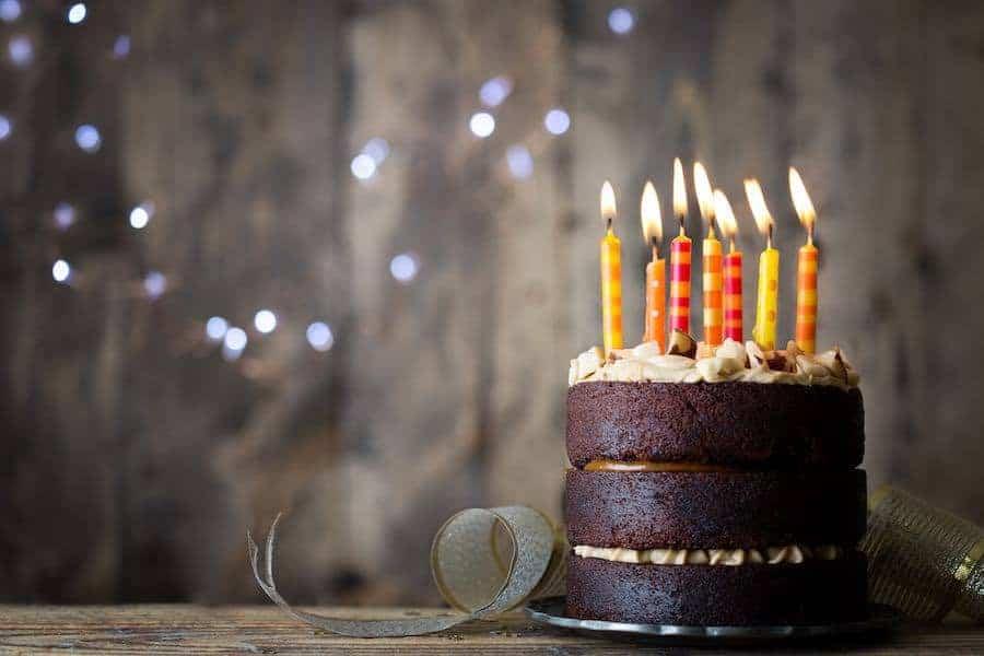 45 Best Birthday Quotes To Celebrate Life 2019