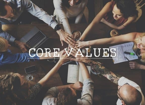 Inspirational Belief Quotes and The Power of Our Values
