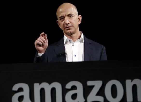 Jeff Bezos Quotes on Life