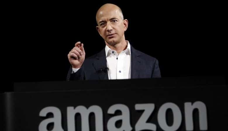 Jeff Bezos Quotes on Life