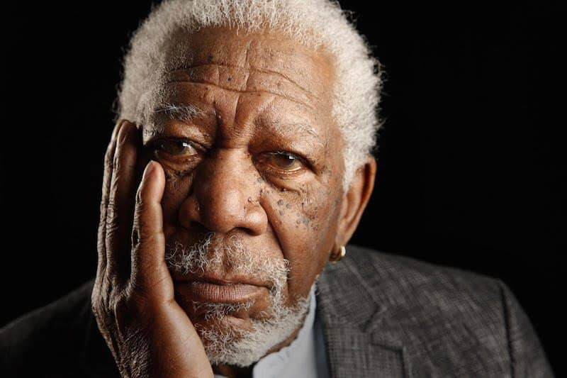28 Wise Morgan Freeman Quotes that Inspire, Move, and Motivate
