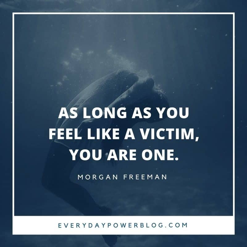 Morgan Freeman Quotes that Inspire