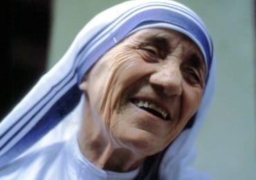Quotes by Mother Teresa on Kindness, Love, and Charity