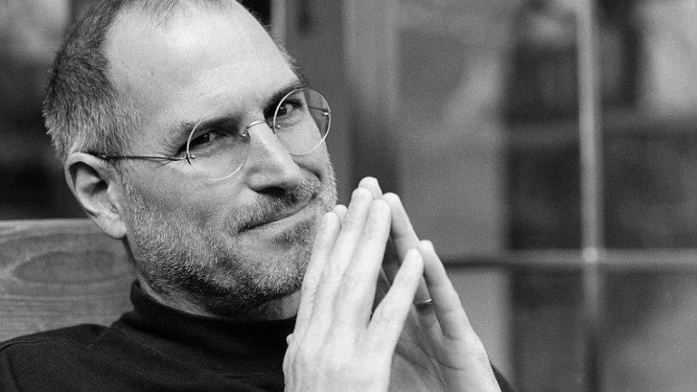 Quotes from Steve Jobs about Innovation