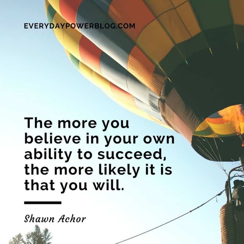 Shawn Achor Quotes on Happiness and Productivity