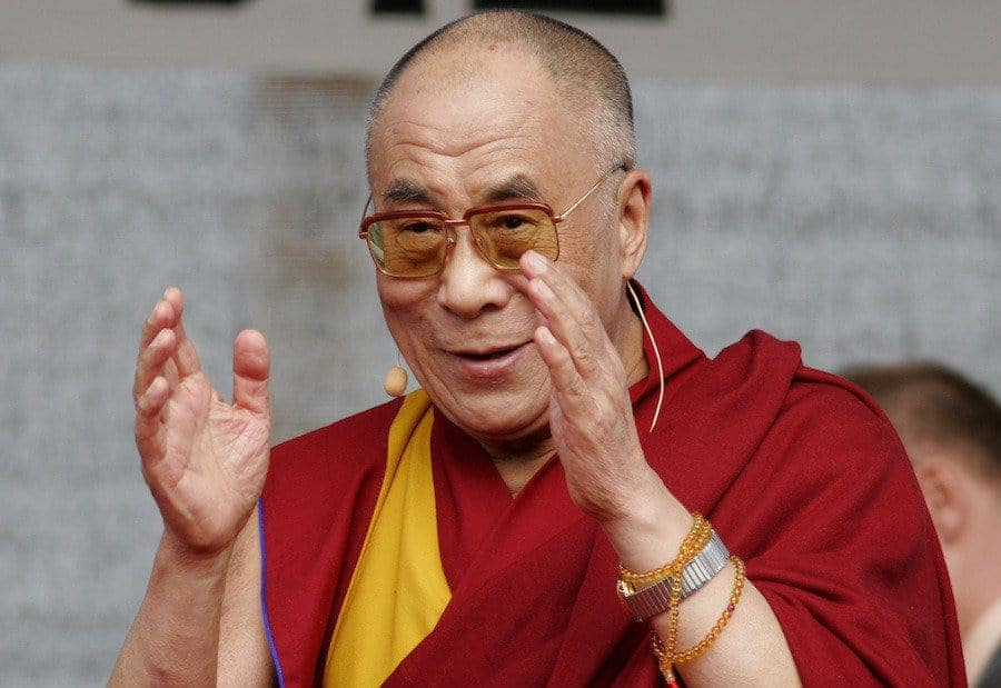 dalai lama quotes on compassion