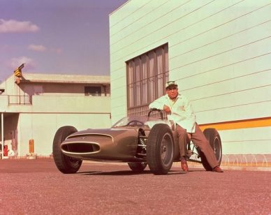 Inspirational Soichiro Honda Quotes about Dreams and Success