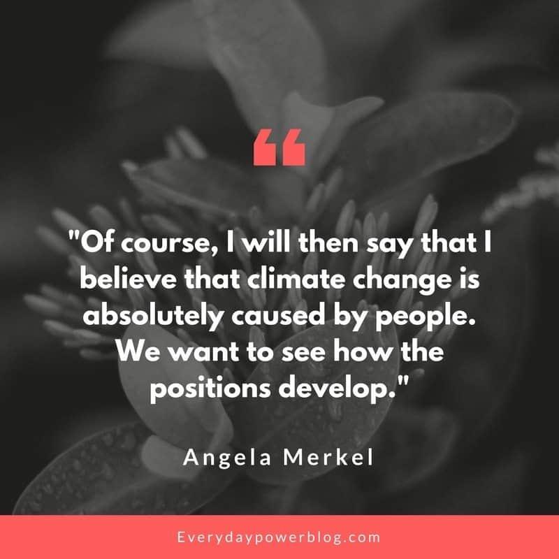 Powerful Angela Merkel Quotes on Leadership