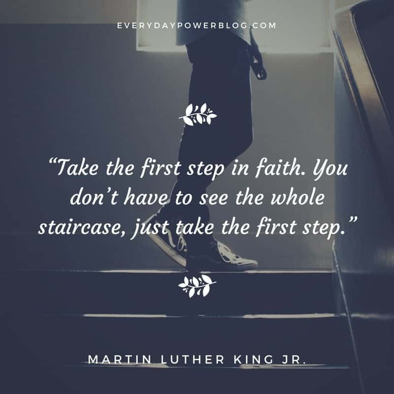 50 Martin Luther King Jr Quotes To Inspire Courage 2019