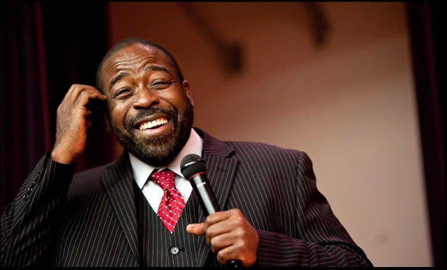 60 Les Brown Quotes On Life Dreams Greatness Everyday Power Delectable Les Brown Quotes