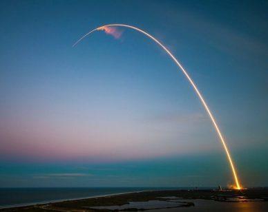 Passion, Discipline, and Rocket Fuel