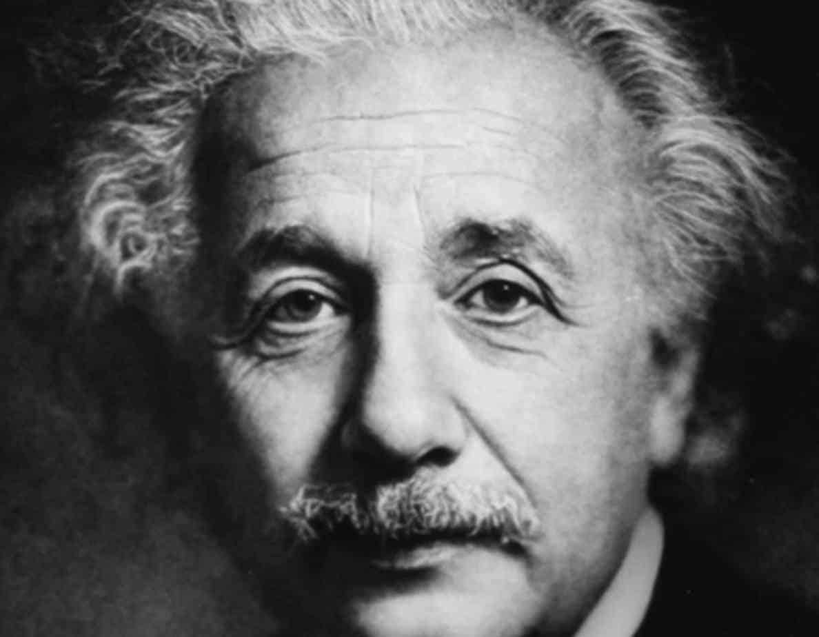 Albert Einstein Quotes About The Universe