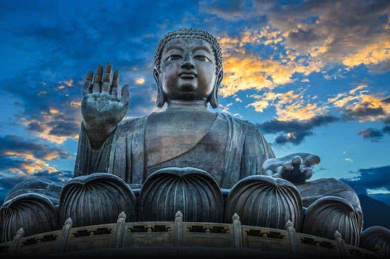 Buddha Quotes About Life, Death, Peace, And Love