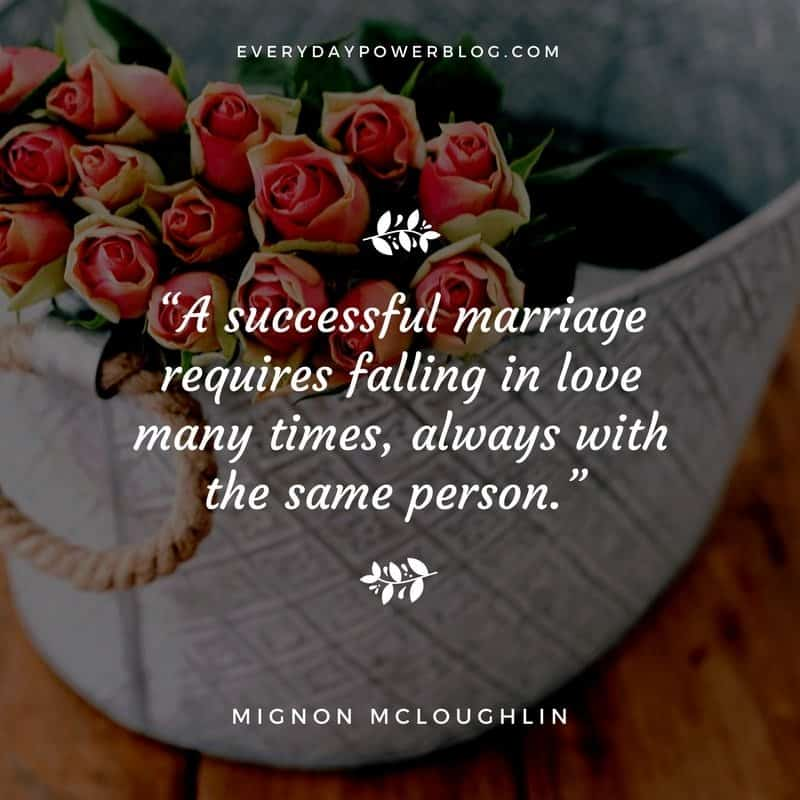70 Marriage Quotes On Communication Teamwork 2019