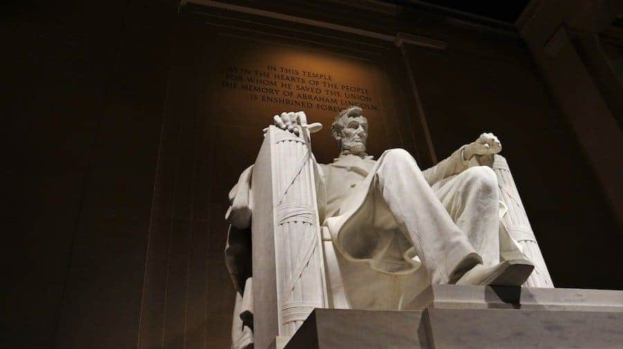 65 Abraham Lincoln Quotes On Life And Freedom Everyday Power