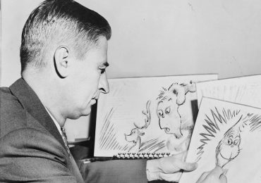 Dr. Seuss Quotes That Changed My Life