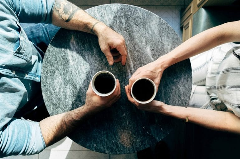 Couples Therapy to Negotiate the End of Your Relationship
