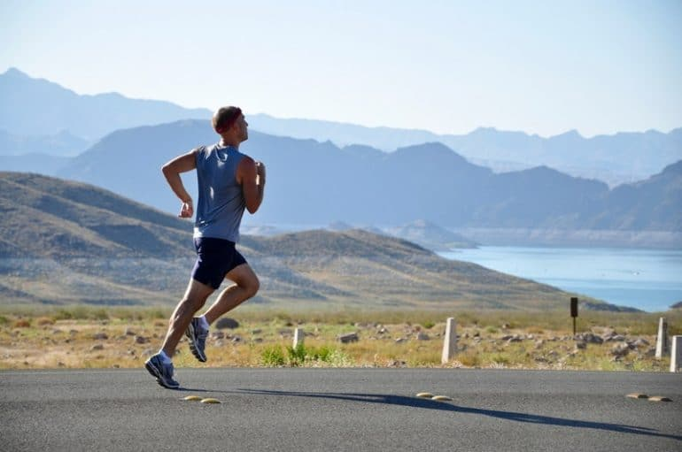 Reasons To Go Jogging Even When You Are Busy
