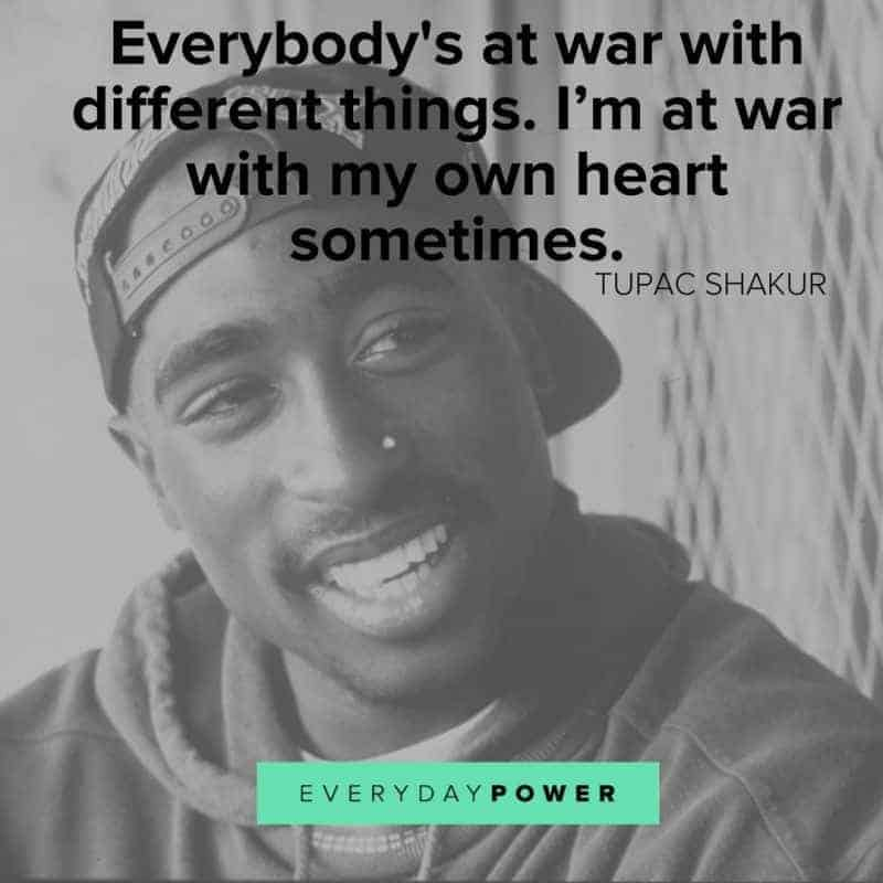 70 Tupac Quotes That Will Change Your Life 2019