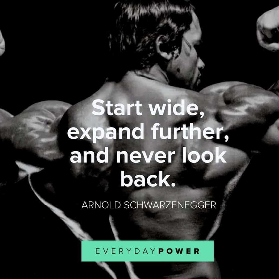 Arnold Schwarzenegger Quotes 8