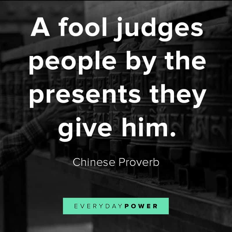 Chinese proverbs on learning and education
