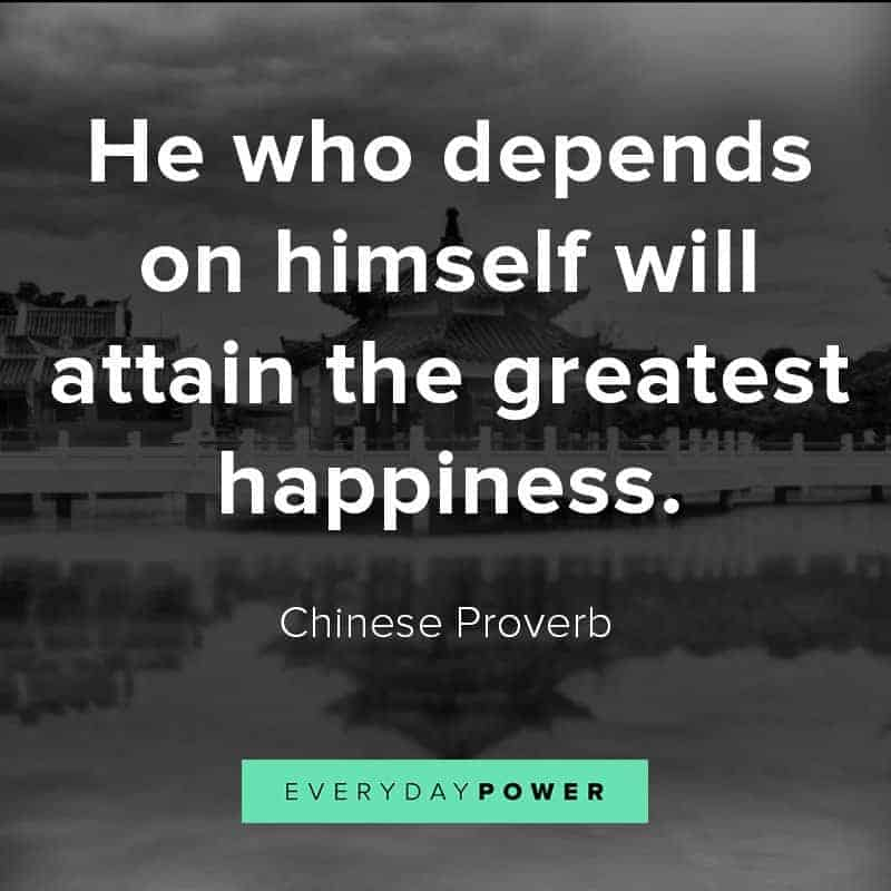 60 Chinese Proverbs Sayings amp Quotes on Life and Family