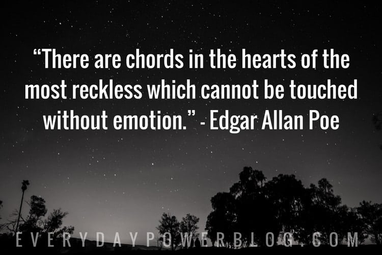 60 Edgar Allan Poe Quotes On Life Happiness Everyday Power Awesome Edgar Allan Poe Love Quotes