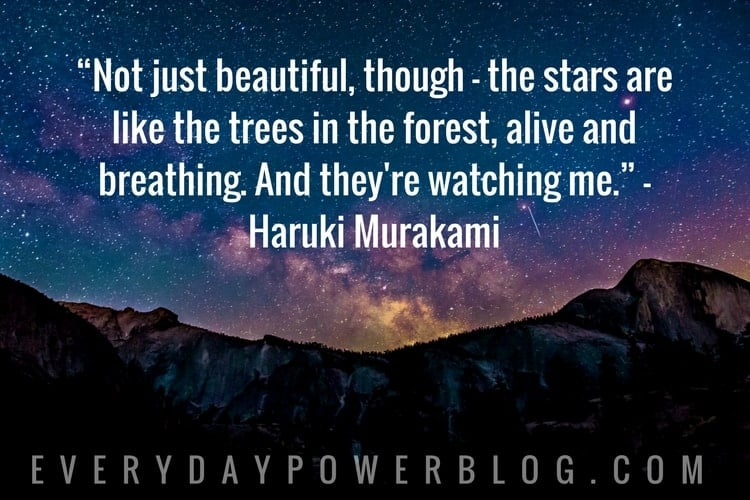 Nature Quotes about life and love