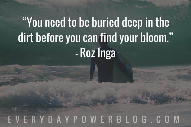 Quotes To Help You Get Through Tough Times