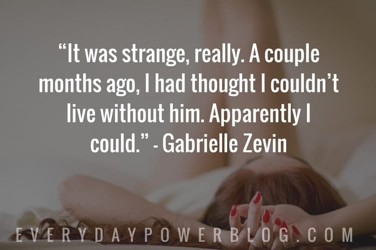 60 Helpful Bad Relationship Quotes About Moving On Everyday Power Classy Love Move On Quotes