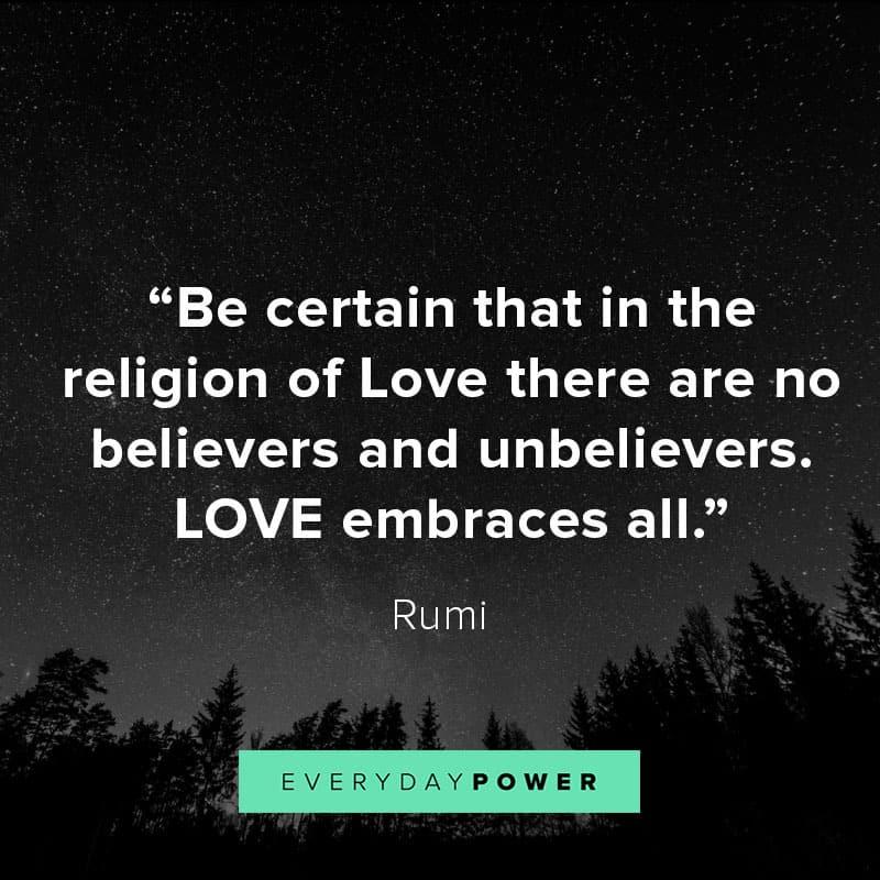 Rumi Quotes spring