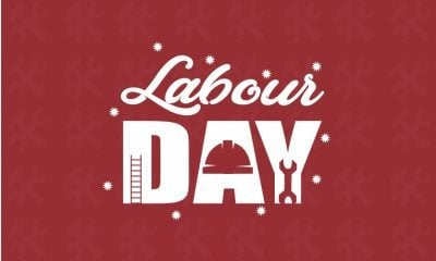 labour day quotes 2018