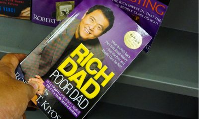 Robert Kiyosaki American Businessman and an Author