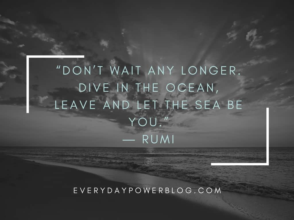 Rumi Quotes On Life Alluring Rumi Quotes From His Poems About Love And Life That Will Inspire You