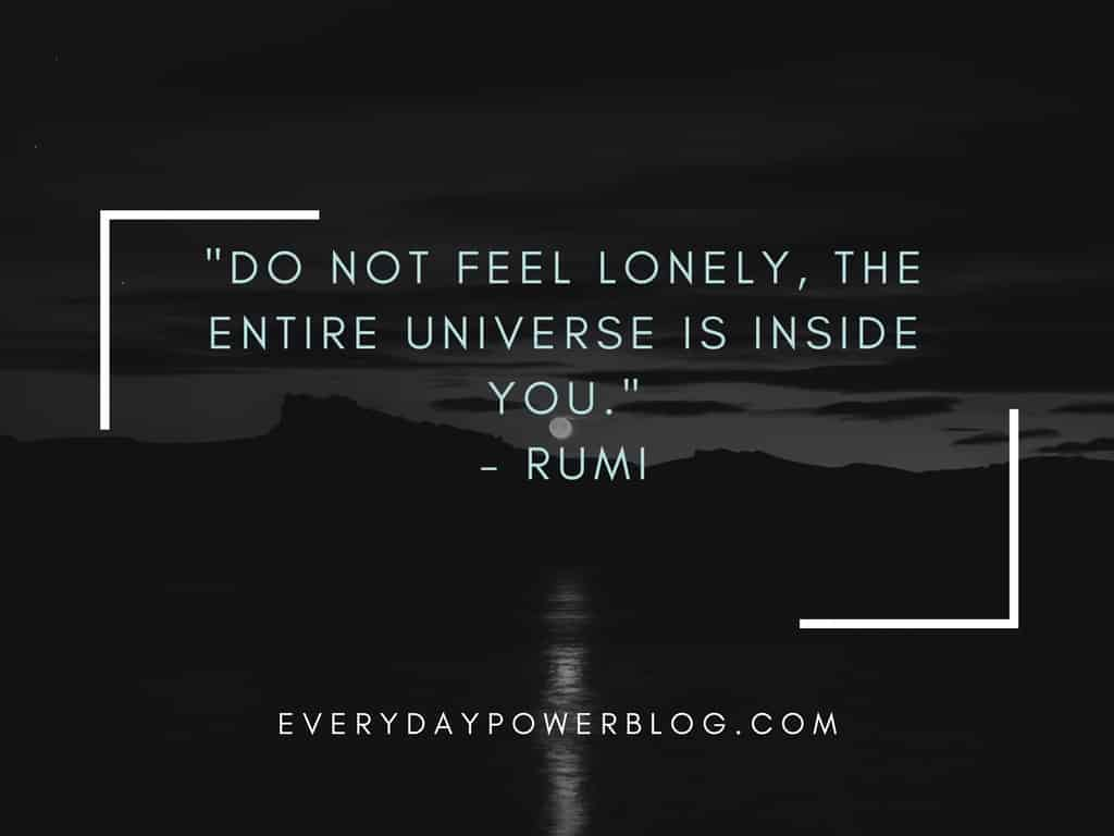 Famous Quotes About Life And Death Rumi Quotes From His Poems About Love And Life That Will Inspire You