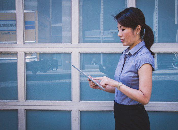 10 Characteristics of Real Entrepreneurs