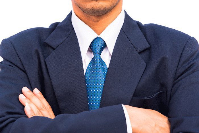Negative Body Language Signals To Avoid