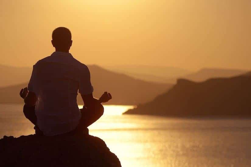 4 Ways to Meditate Even When You Think You're Not Good At It