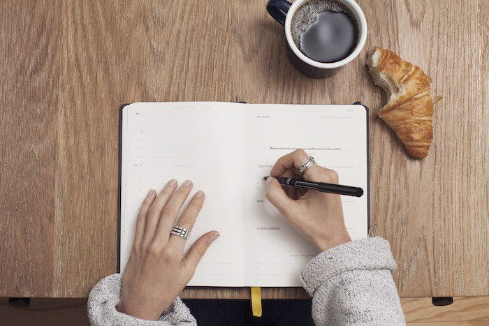 5 Reasons YOU Need Journaling in Your Life